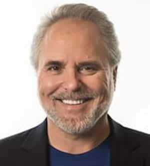 Gene Guarino Headshot