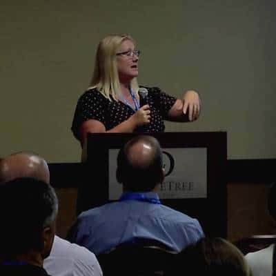 Jennifer Schwab, Residential Assisted Living Insurance 101