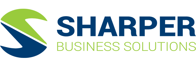 Sharper Business Solutions Logo
