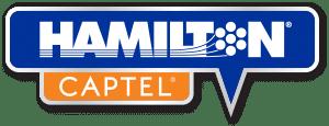 Hamilton Captel Logo