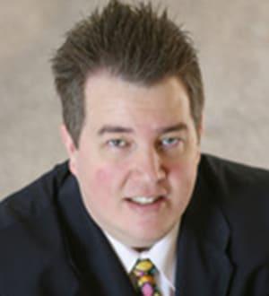 John Jamieson Headshot