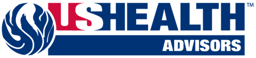 US Health Advisor Logo