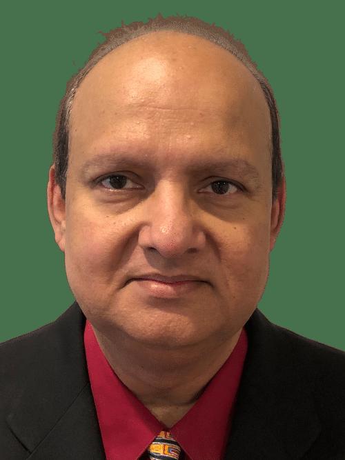 Ashish Warudkar